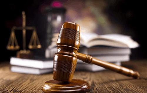 律师资格证